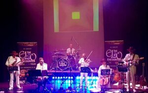 ELO Encounter Haverhill Arts Centre