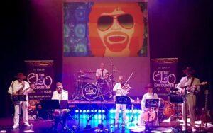 ELO Encounter Tribute Live