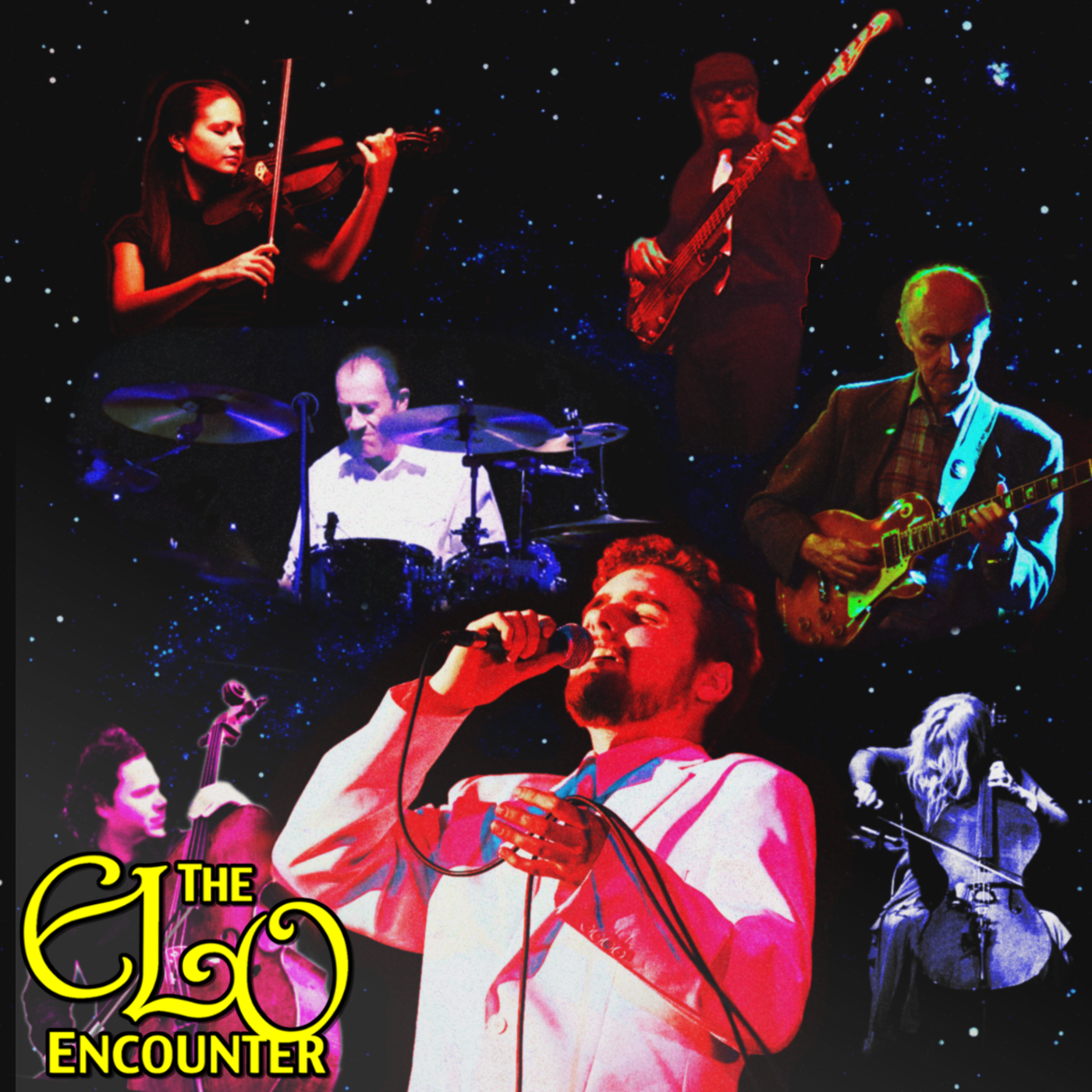 ELO Encounter Tribute Band