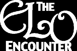 ELO Encounter | ELO Tribute | Text Logo