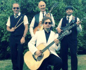 ELO Encounter   ELO Tribute   Band Photo 3