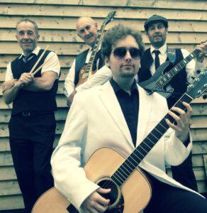 ELO Encounter | ELO Tribute | Band Photo 7