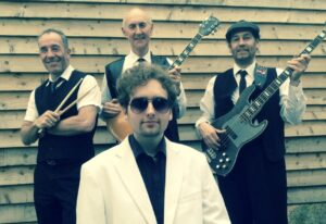 ELO Encounter | ELO Tribute | Band Photo 8