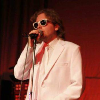 ELO Encounter Tribute | Jack as Jeff Lynne