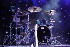 ELO Encounter Tribute | Just Drums | Bev Bevan