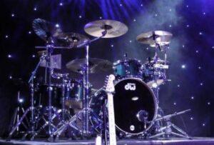 ELO Encounter Tribute   Just Drums   Bev Bevan