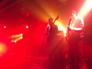 ELO Encounter Tribute | Simon Rownes | Red Lights