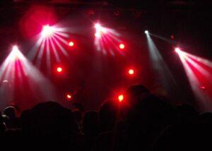 ELO Encounter Tribute | Light Show