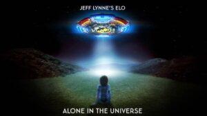 ELO Encounter Tribute | Alone In The Universe