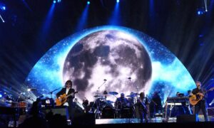ELO Encounter Tribute | ELO at Hyde Park