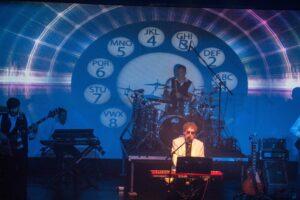 ELO Encounter | ELO Tribute | Telephone Line