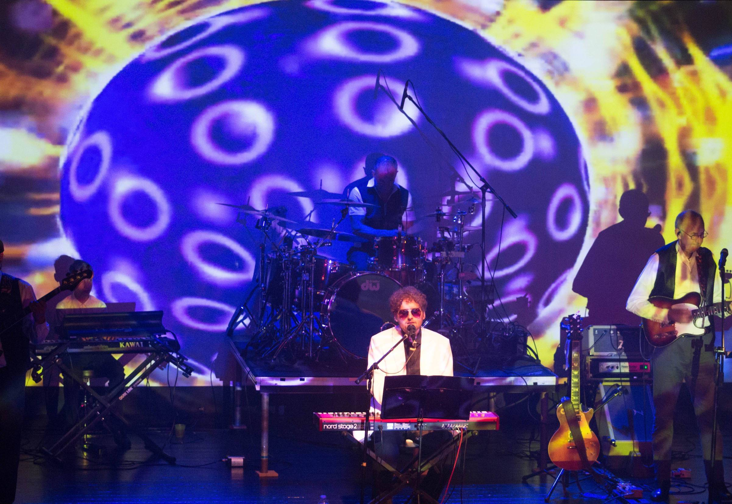 ELO Encounter | ELO Tribute | Shine A Little Love