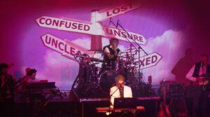 ELO Encounter | ELO Tribute | Confusion