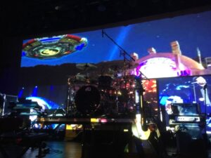 ELO Encounter Tribute Empire Theatre 1