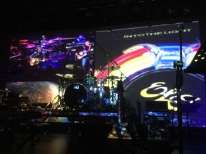 ELO Encounter Tribute Empire Theatre 4