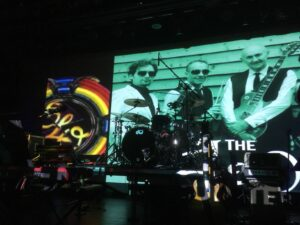 ELO Encounter Tribute Empire Theatre 5