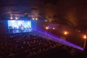 ELO Encounter | ELO Tribute | Empire Theatre Audience