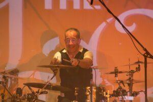 ELO Encounter | ELO Tribute | Simon Dove on Drums