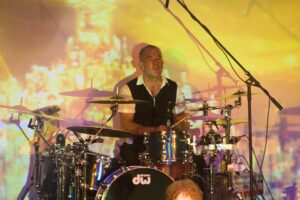 ELO Encounter | ELO Tribute | Simon Dove on Drums
