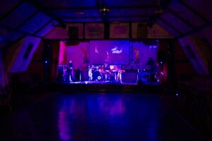 ELO Encounter | ELO Tribute Band | Reverb Gigs Pre Show 1