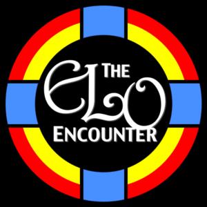 ELO Encounter Tribute Logo