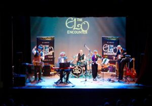 ELO Encounter Tribute Live - Witham Public Hall