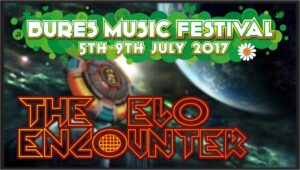 ELO Encounter Tribute - Bures Music Festival