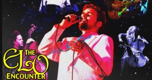 ELO Encounter Tribute Band - Facebook Image