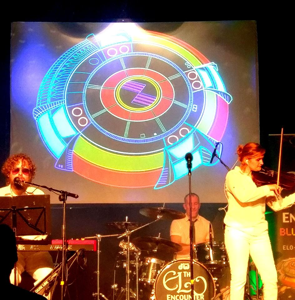ELO Encounter - Braintree Arts - 2