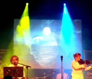 ELO Encounter - Braintree Arts Theatre 9