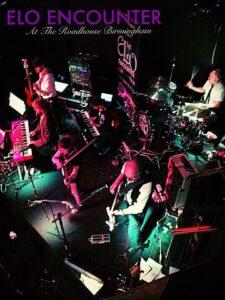 ELO Encounter - Roadhouse Birmingham - Retro