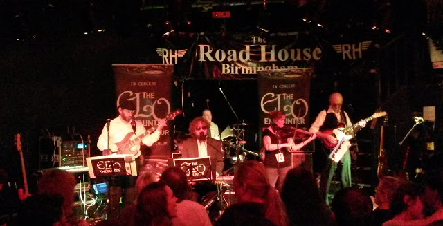 ELO Encounter Tribute - The RoadHouse Birmingham