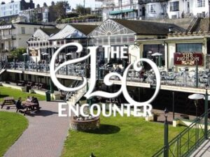 The ELO Encounter Tribute - Pavilion Broadstairs