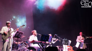 ELO Encounter - Haverhill Arts Centre