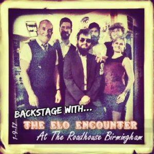 ELO Encounter - Roadhouse Birmingham - 1 Sep 2018