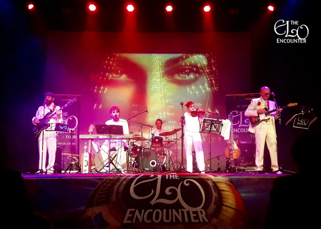 ELO Encounter Tribute - Witham Public Hall 2018