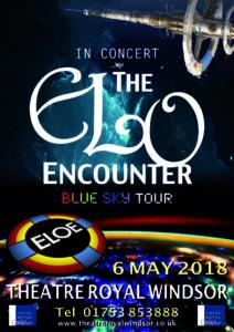 Theatre Royal Windsor - ELO Encounter Tribute