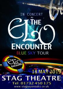 The Stag Theatre - Sevenoaks - ELO Encounter Tribute