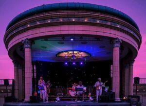 ELO Encounter - Eastbourne Bandstand 2018