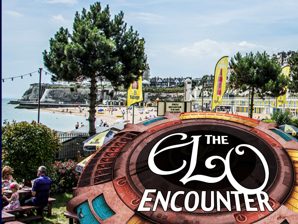 ELO Encounter Tribute - Pavilion Broadstairs