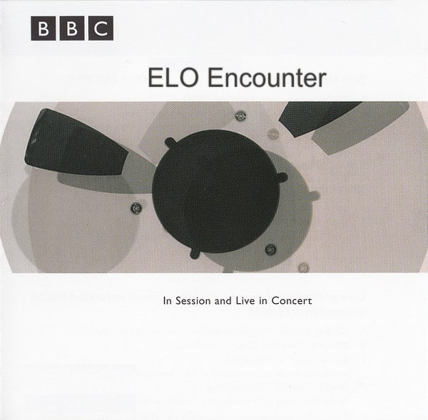 ELO Encounter - BBC In Session