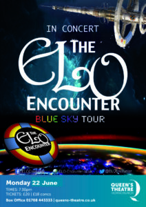 Queens Theatre - 2019 - ELO Encounter Tribute